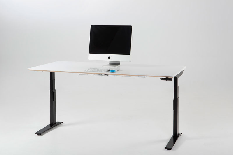 Stand Up Desk Sit To Stand Workstation Fit Sit To Stand