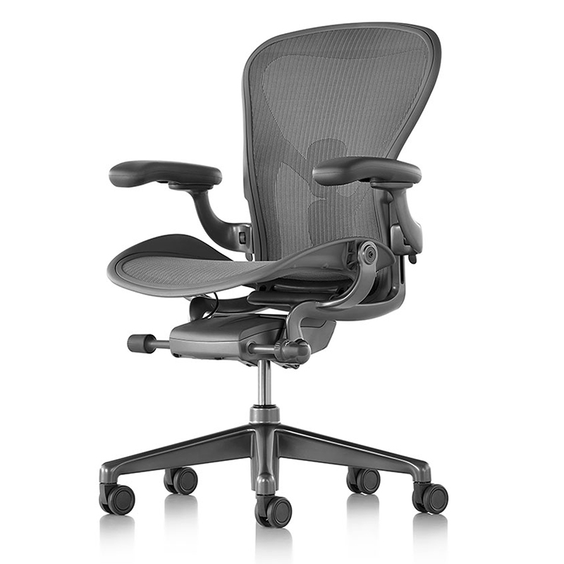 workplace remastered aeron resource carbon customizer md mineral chairs canada chair campaign graphite